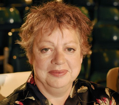 Jo Brand will be opening this year's Mortimer Country Food Festival.
