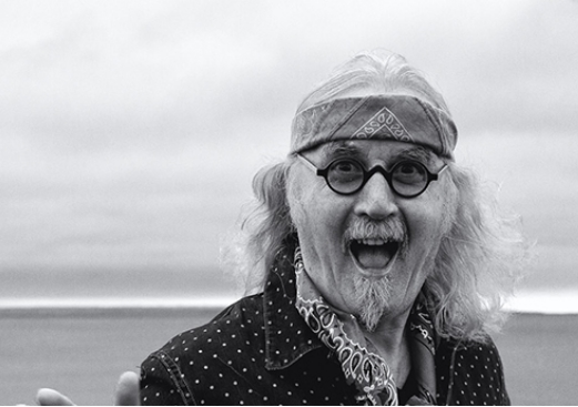 On Screen: Billy Connolly - The Sex Lives of Bandages