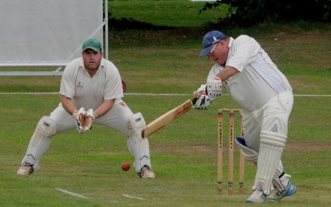 Church Stretton captain Peter Lee hopes his side can turn their fortunes