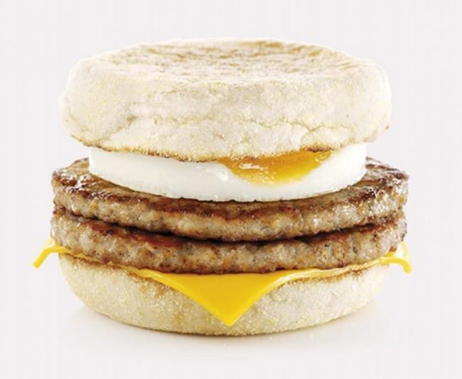 McDonald's extends trial for longer breakfast hours. Pic credit: McDonald's Facebook page