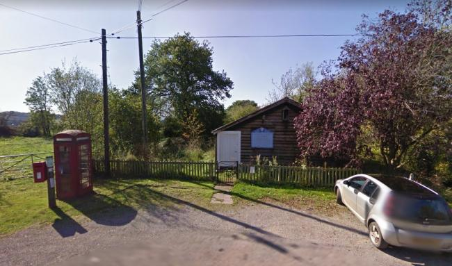 St Mary's Catholic church in Broad Oak could be demolished and replaced with two houses. Photo: Google