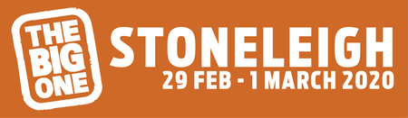 The Big One Fishing Show Stoneleigh