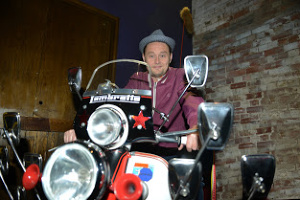 Quadrophenia Night featuring The Atlantics