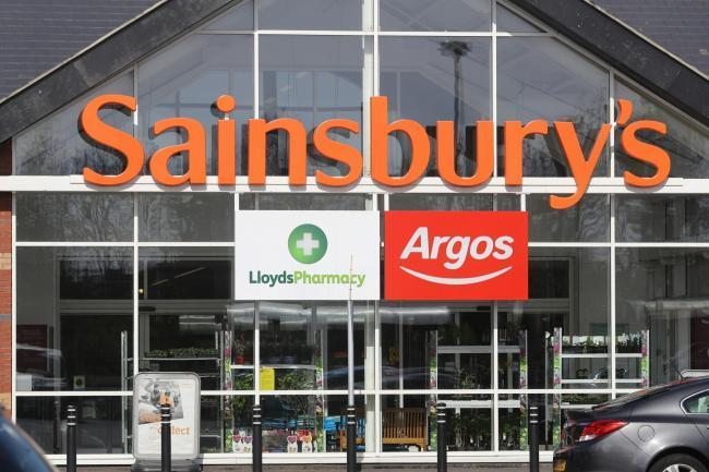 Sainsbury's to limit groceries - and open a special shopping hour for elderly and vulnerable
