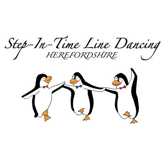 Step-In-Time Line Dancing Herefordshire