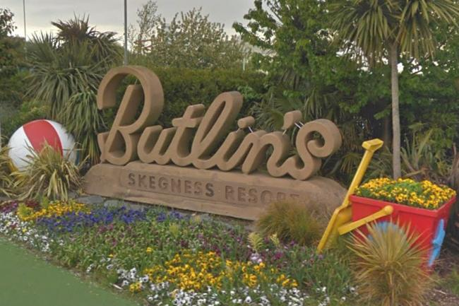 Butlin's reopens its holiday camps with strict new safety measures in place. Picture: Newsquest