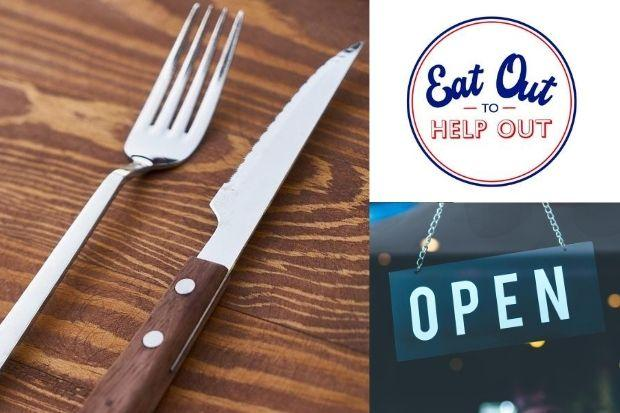 Eat Out To Help Out: Full list of the restaurant chains taking part. Picture: Newsquest