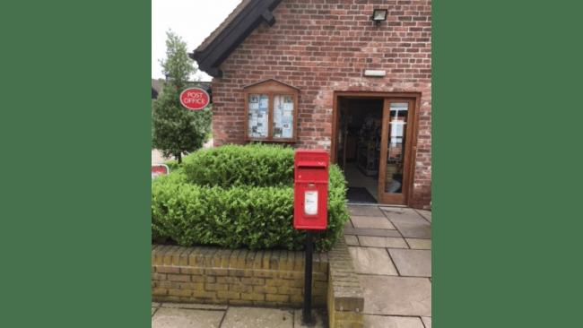 Bromfield Post Office and Village Shops is set to close.