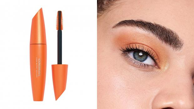 Ludlow Advertiser: Give your lashes a boost with the Covergirl LashBlast Volume Mascara. Credit: Covergirl