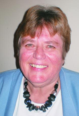 <b>Jean Kingdon</b> is the Labour party's candidate for the Bishop's Castle ... - ?type=responsive-gallery