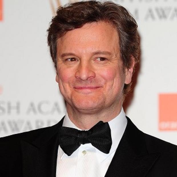 Colin Firth thinks beautiful people are thought to be shallow