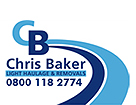 Chris Baker Light Haulage & Removals Ltd