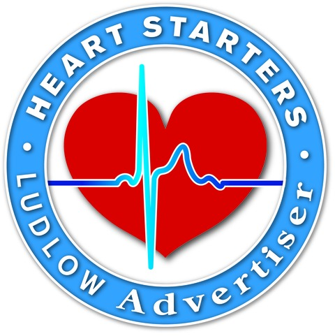 Ludlow calls for heart starters to train to save lives