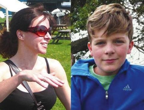 Kate and Sam Boughton died after a car crash near Leominster on Valentine's Day