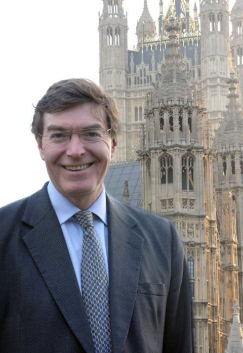 Ludlow MP Philip Dunne supports cut in hospital parking charges