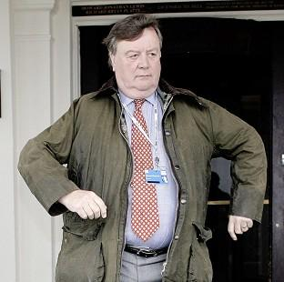Ken Clarke is to spearhead a coalition 'patriotic fightback' against eurosceptics