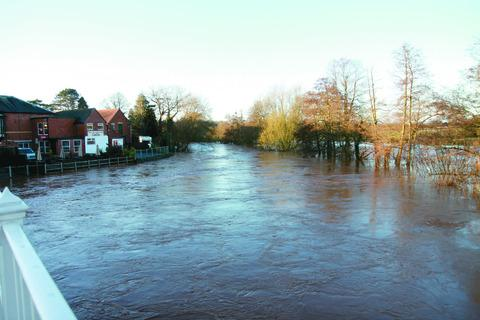 Council review of Tenbury flood plan imminent