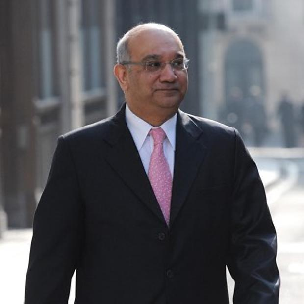 Ludlow Advertiser: Keith Vaz has said no one should have to complain about anti-social behaviour more than five times before they see action
