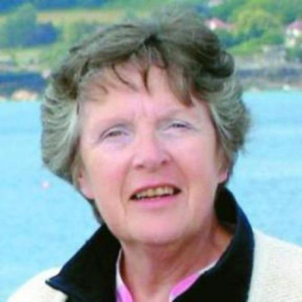 John Taylor stands accused of murdering his wife Alethea, pictured above.