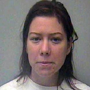 Nicola Edgington took a knife from a butchers shop before she almost decapitated a grandmother (Metropolitan Police/PA)