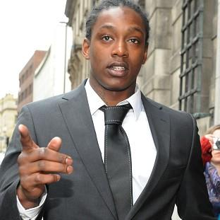 Former Newcastle United footballer Nile Ranger has been arrested on suspicion of assault