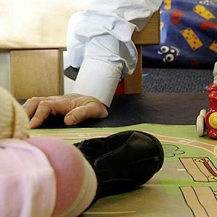 Government plans to expand childcare will come into effect in late 2015
