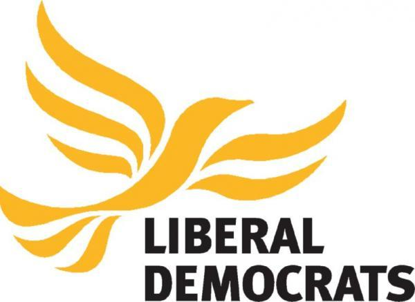 The Liberal Democrats have taken Ludlow North, which was vacated by Rosanna Taylor-Smith.