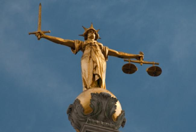 Pershore man to stand trial accused of beating woman