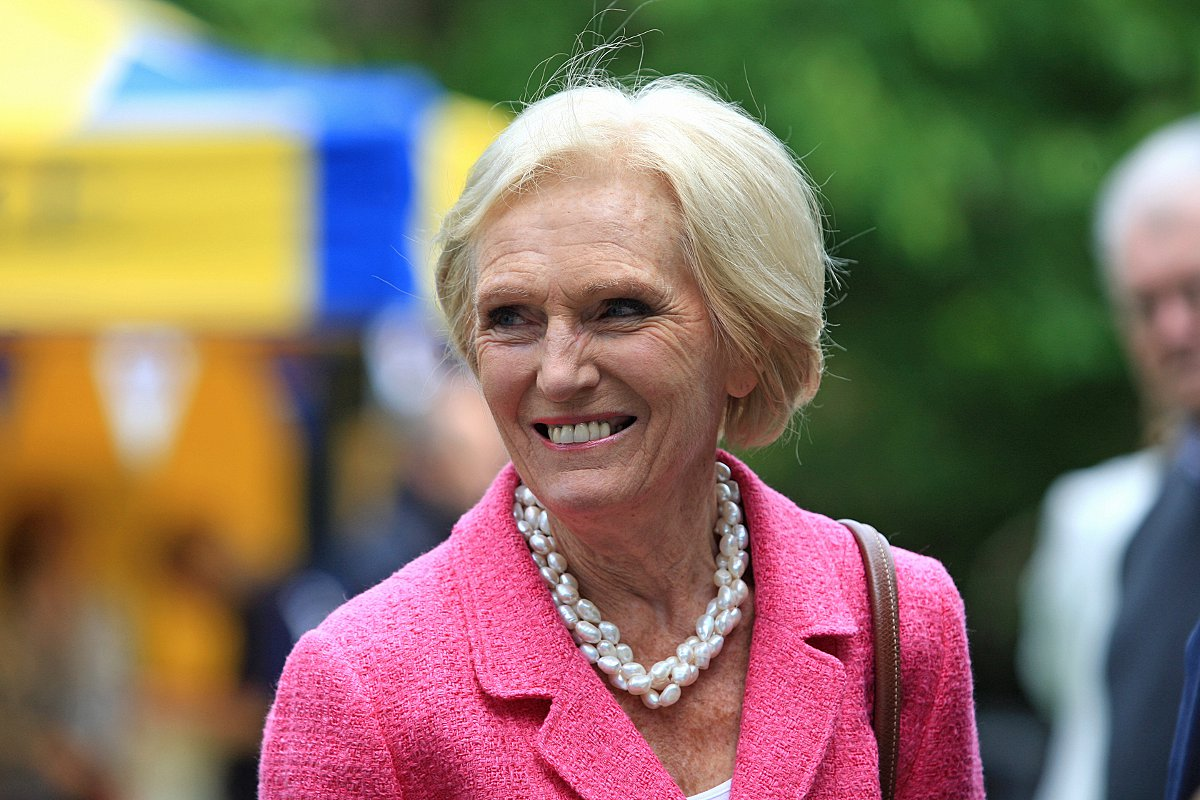 Country pursuits are a regular feature of the Malvern Autumn Show, while visitors can enjoy the Goodlife Pavilion, this year featuring the queen of baking, Mary Berry.