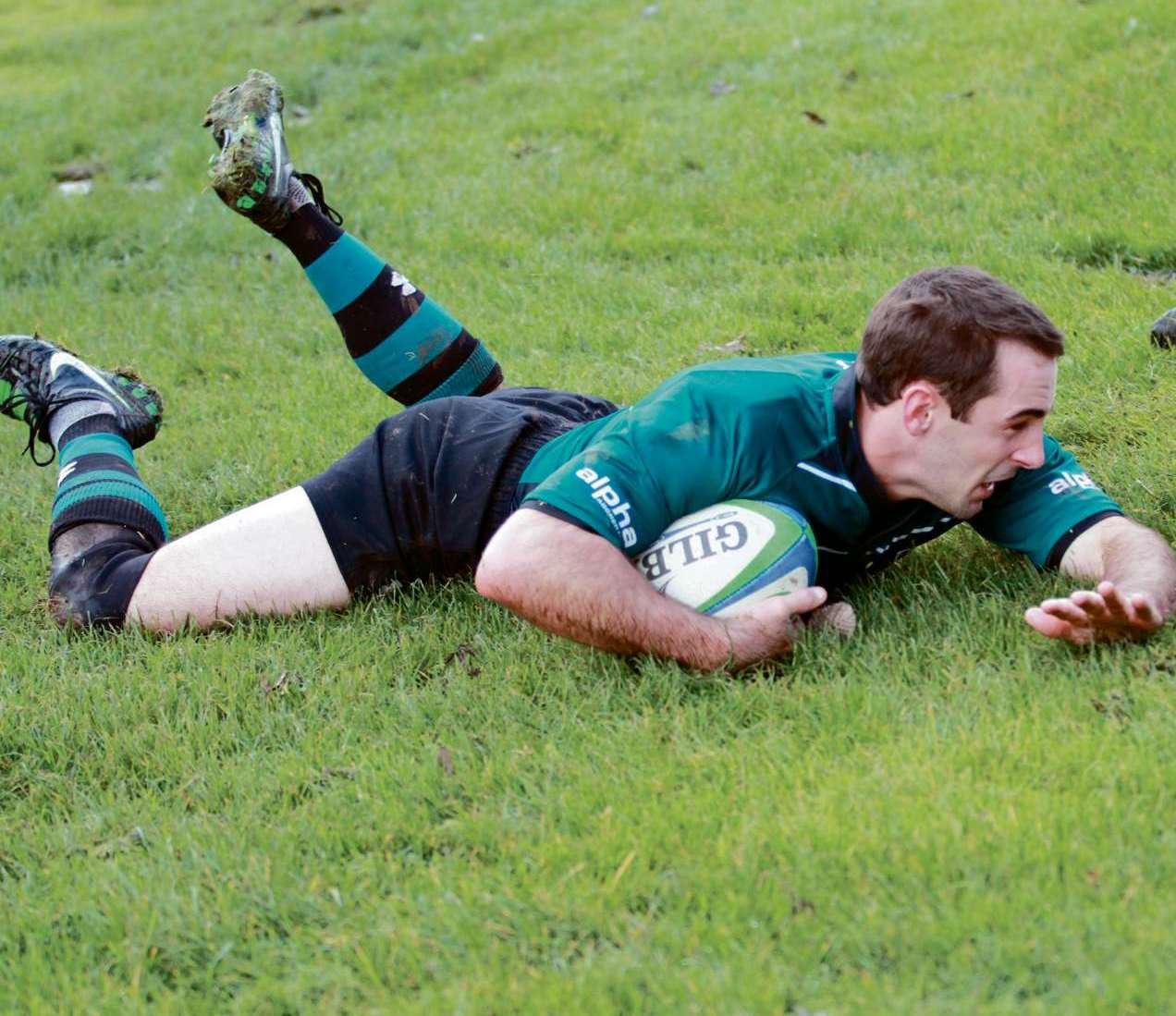 Tenbury Rugby Club have nothing to fear at table-topping  Harborne