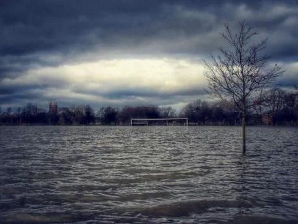 Possible help for sports clubs hit by floods