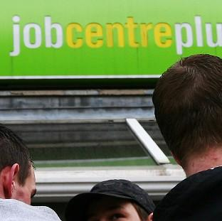 Ludlow Advertiser: New figures have revealed another fall in the jobless total.