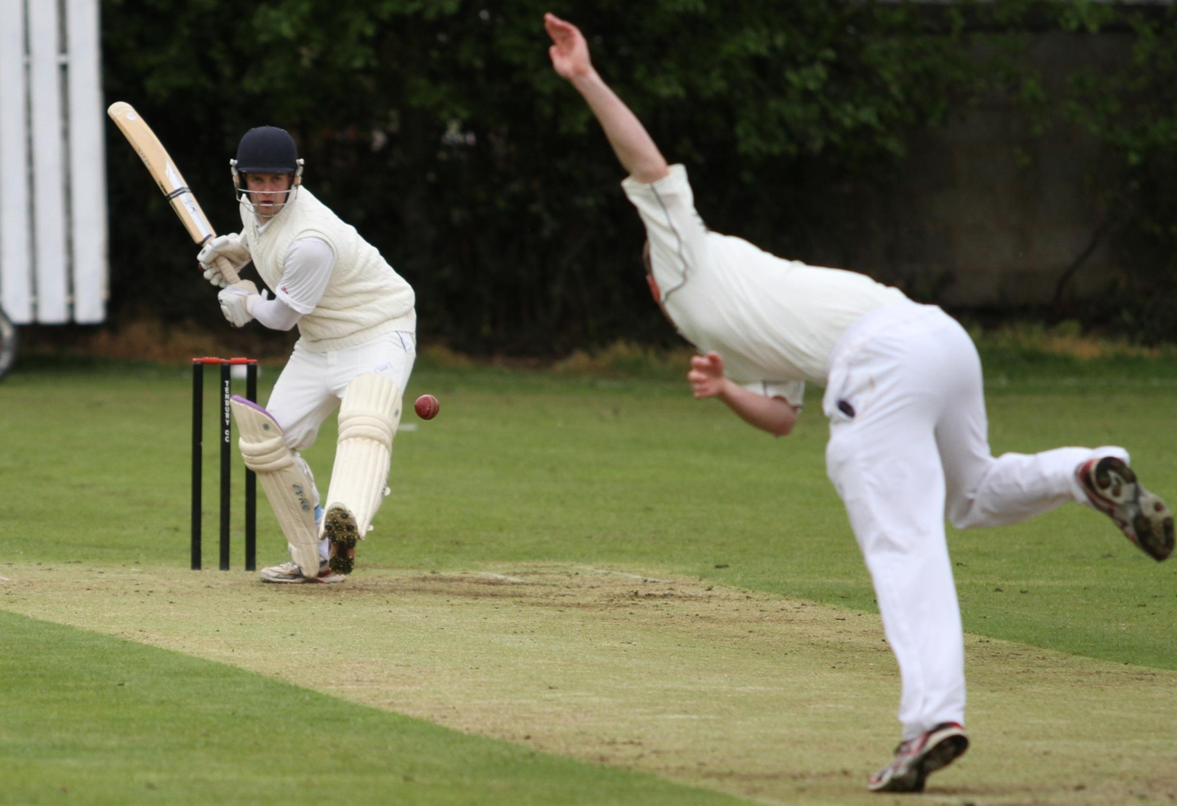 Tenbury's hunger is back, says player Rawlings