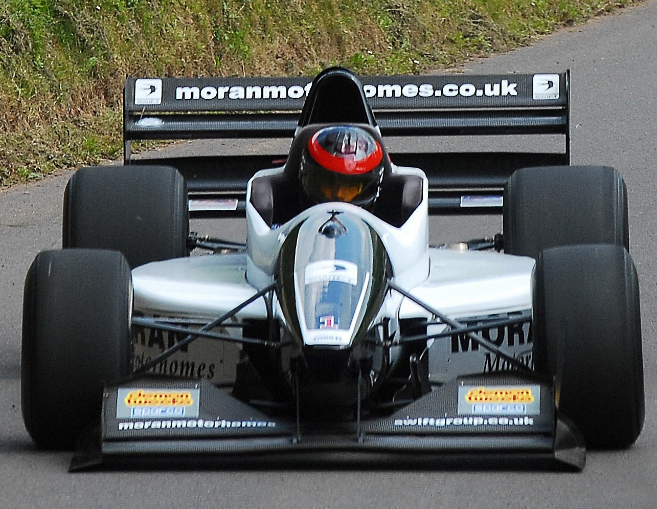 2214612211 SHELSLEY WALSH BEST OF BRITISH, Scott Moran in Action.  ENDS  22144612211 (6714480)