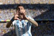 Di Maria breaks Swiss hearts in extra-time