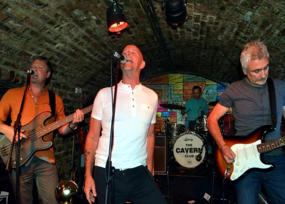 Tenbury ageing rockers look to the big time