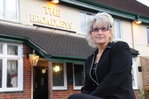 Lifeline thrown to Hereford pub threatened with closure