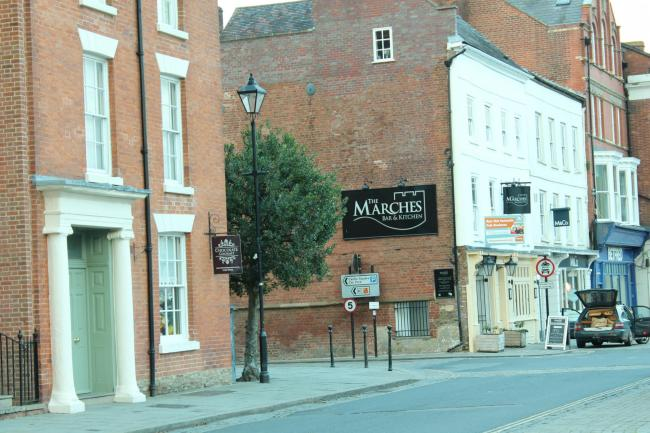 Pizza Express Comes To Ludlow Ludlow Advertiser