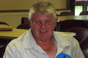 Family pay tribute to 'true countryman'