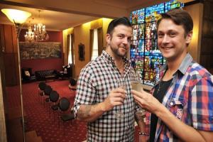 Kidderminster Town Hall hosts its first gay wedding