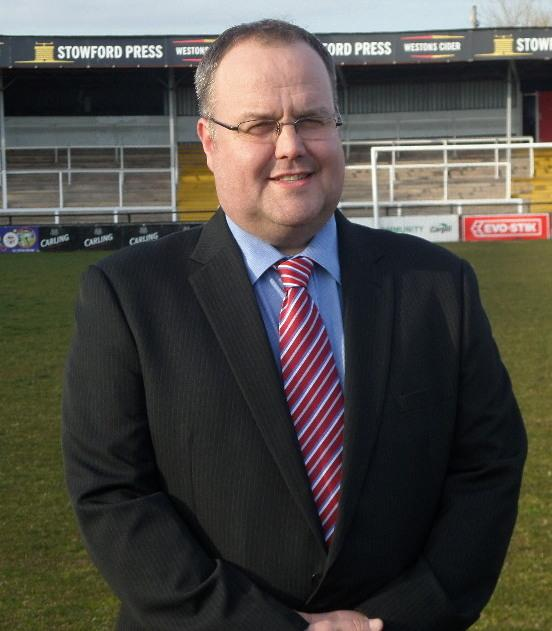 Hereford chairman Jon Hale is warning fans to behave themselves following some alleged incidents at Stourport