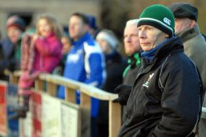 Ex-internationals help to boost Ludlow renaissance