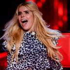 Ludlow Advertiser: The Voice 2016: Paloma Faith slated on Twitter as 'rude' after clash with Boy George over Liberty X singer