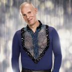 Ludlow Advertiser: You'll never believe what Strictly advice Susanna Reid gave Judge Rinder...