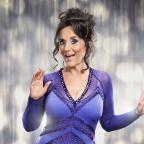 Ludlow Advertiser: Physicality of Strictly will be a challenge, says oldest contestant Lesley Joseph