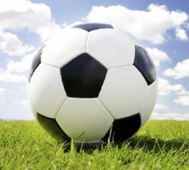 Weekend sports results
