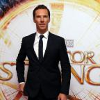 Ludlow Advertiser: Strange days as Benedict Cumberbatch recalls 'superhero moment'