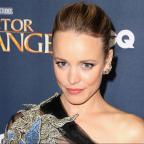 Ludlow Advertiser: Mean Girls reunion would be exciting, says Rachel McAdams