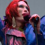 Ludlow Advertiser: Singer-songwriter Pete Burns - a pop icon