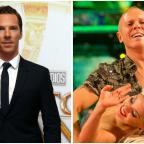Ludlow Advertiser: Benedict Cumberbatch commentating on Judge Rinder's Strictly dance is truly incredible